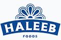 Haleeb