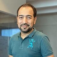 Yasir Memon
