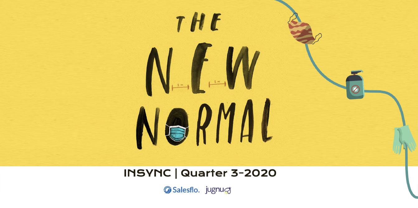 Insynic Quarter-3 2020
