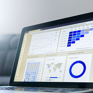 On-Demand Analytics for Insight Reports