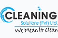 Cleaning Solution Private Limited