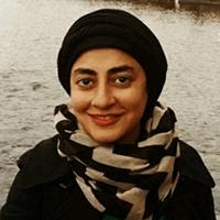 Hina Shaukat