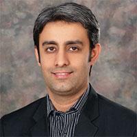 Zain Shamsi